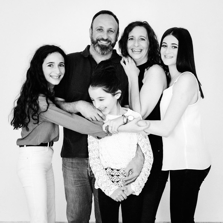 photo de famille toulouse - Jean Coubard-Studio 23 Photographies