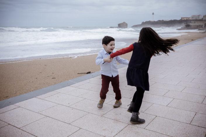 Jean Coubard-Photographe de Famille- Hiver