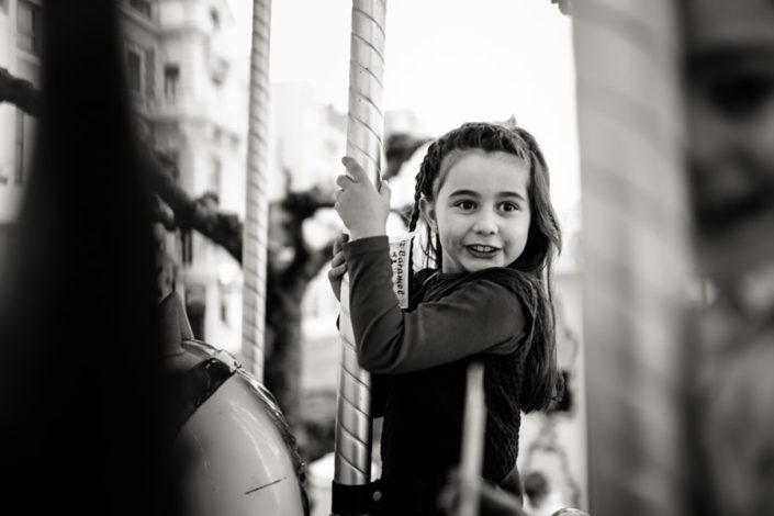 Jean Coubard-Photographe de Famille-Biarritz, plage des basques