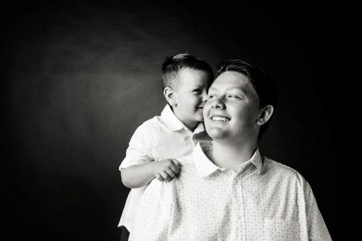 Jean Coubard-Photographe de Famille-entre frères
