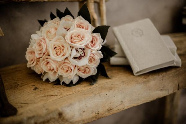 Jean Coubard-Photographe-Toulouse-photo du bouquet de la mariée