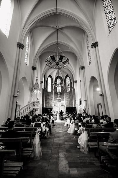 Jean Coubard-Photographe-Toulouse-photo d'église et mariés