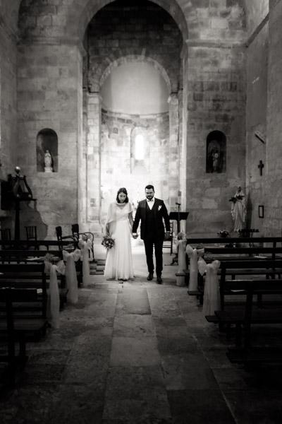 Mariage de Marion & Nicolas- Jean Coubard-Photographe-Bordeaux-Photos de la sortie de l'église