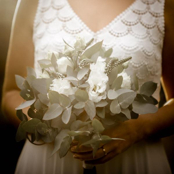 Mariage de Marion & Nicolas- Jean Coubard-Photographe-Bordeaux-Photos du bouquet de la Mariée