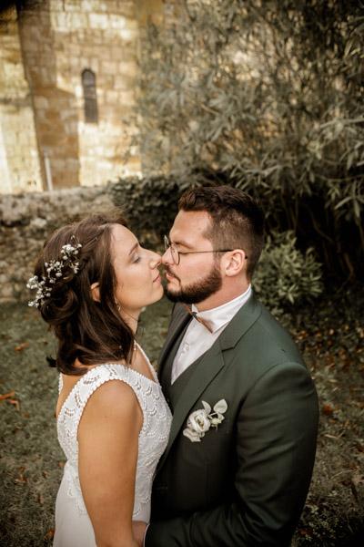 Mariage de Marion & Nicolas- Jean Coubard-Photographe-Bordeaux-Photos de couple