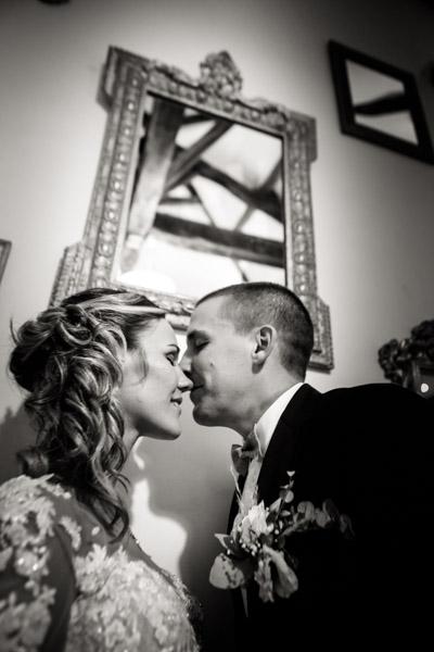 Jean Coubard-Photographe-Toulouse-photos de couple à l'intérieur d'un château