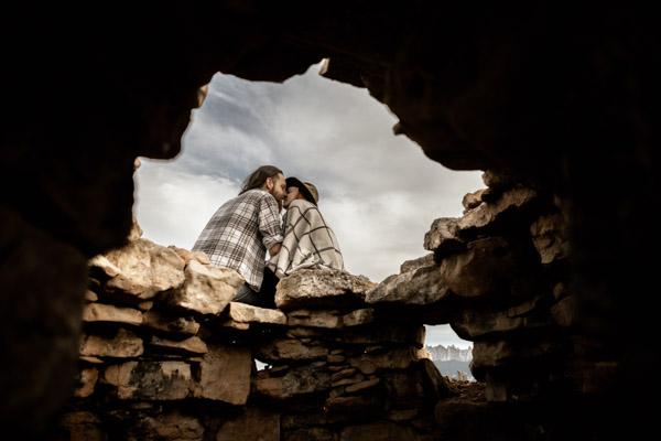 Séance Couple - Jean Coubard-Photographe- - catalunya-spain - sous le soleil d'espagne