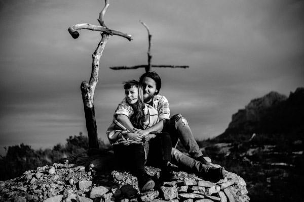 Séance Couple - Jean Coubard-Photographe- - catalunya-spain - se l'un contre l'autre