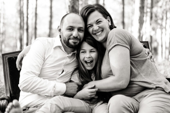 Séance Famille- Jean Coubard-Photographe-fou rire