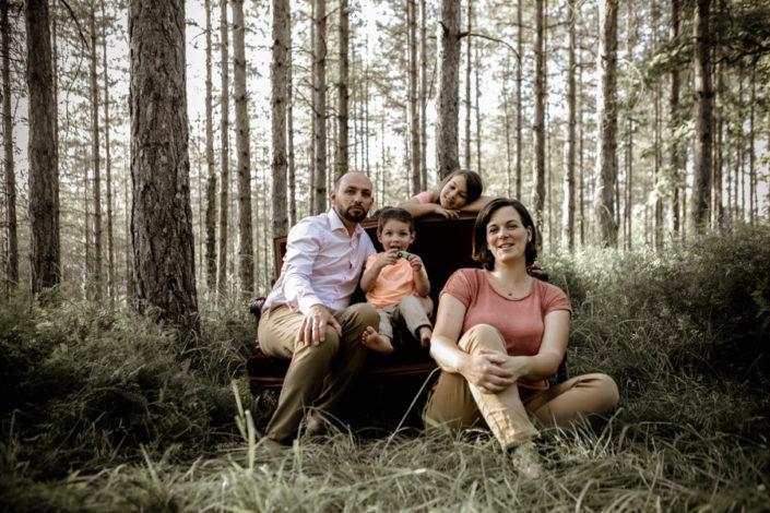 Séance Famille- Jean Coubard-Photographe-printemps