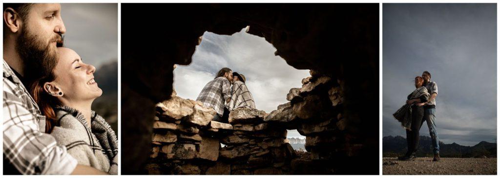 Jean Coubard-Photographe couples-Toulouse-seance engagement en catalogne