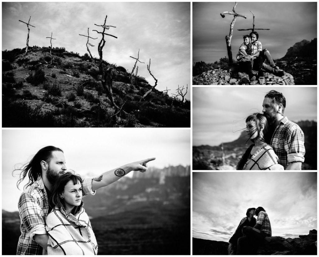 Jean Coubard-Photographe couples-Toulouse-seance engagement à Montserrat