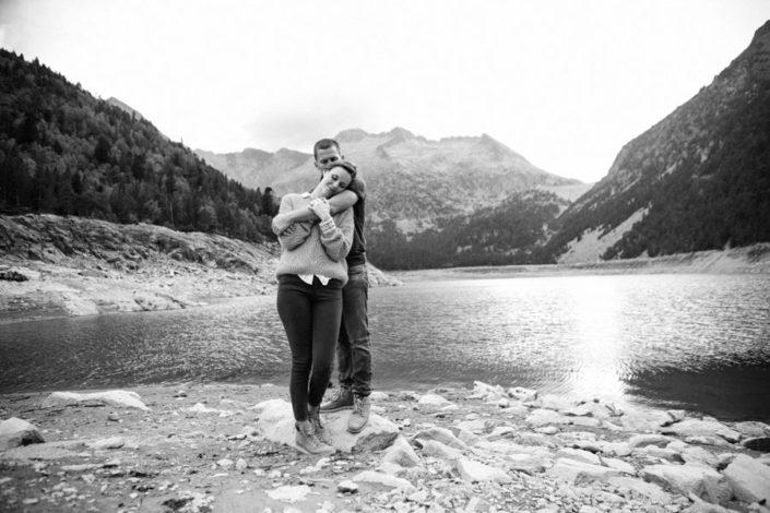 Jean Coubard-Photographe Couple -futurs mariés