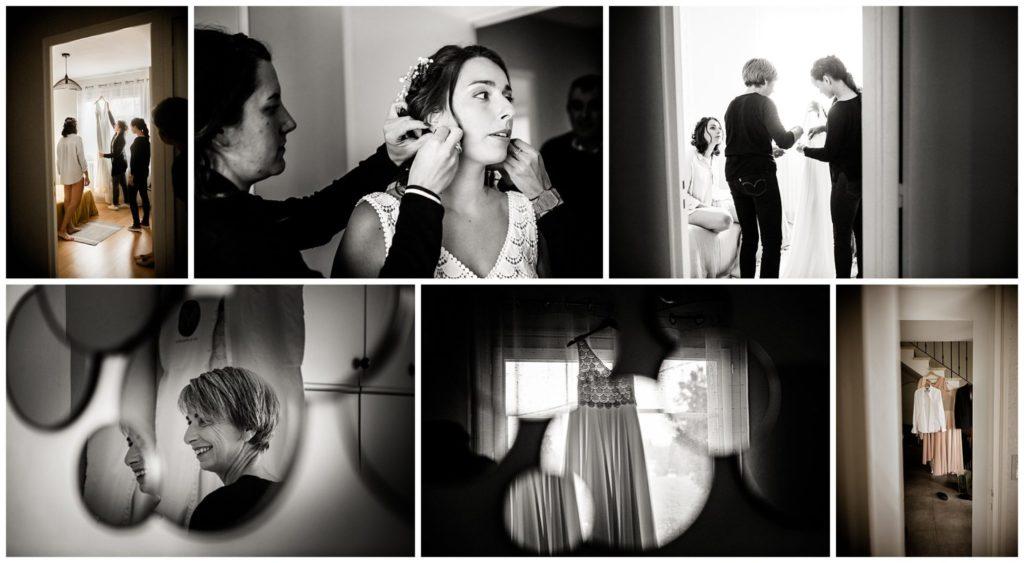 Jean Coubard-Photographe Mariage Toulouse-mariage et préparatifs