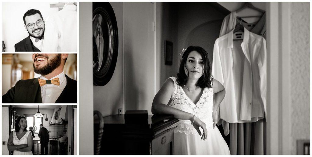 Jean Coubard-Photographe Mariage Toulouse-mariage à la campagne