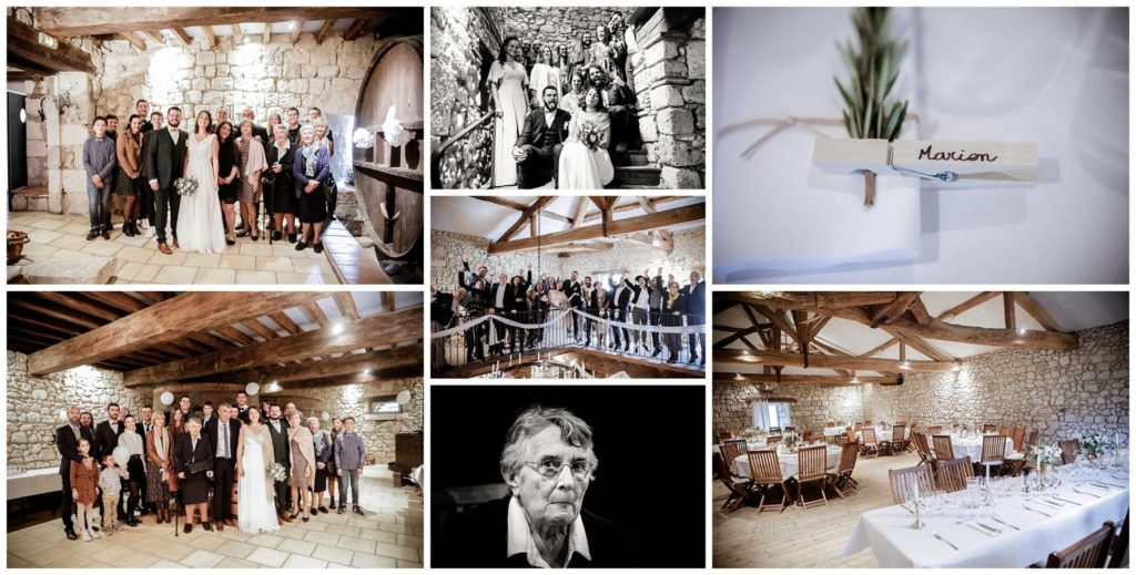 Jean Coubard-Photographe Mariage Toulouse-mariage en hiver